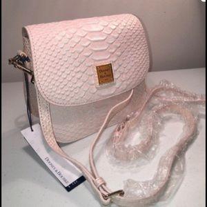 Dooney & Bourke Caldwell Crossbody Handbag NWT